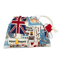 Noddy & Sweets Poop / Treat Bag [Homeland]