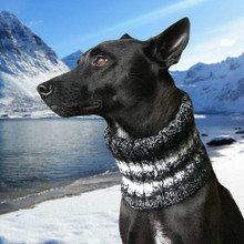 Hand Knitted Snood [Arctic]