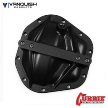 Ultimate 60 LPW Diff Cover Black Anodized