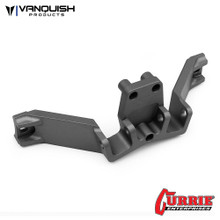 Currie Truss/Upper Link Mount Grey Anodized