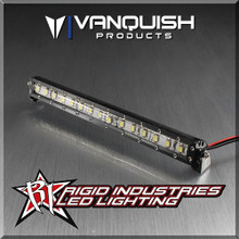 Rigid Industries 5in LED Light Bar Black Anodized