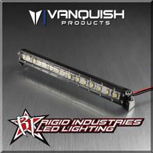 Rigid Industries 5in LED Light Bar Black Anodized