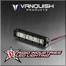 Rigid Industries 2in LED Light Bar Black Anodized