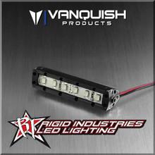 Rigid Industries 2in LED Light Bar Black Anodized