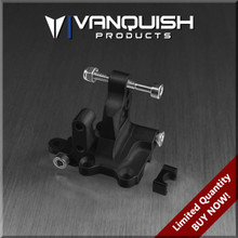 XR10 Front Link Mount Black Anodized - Discontinued