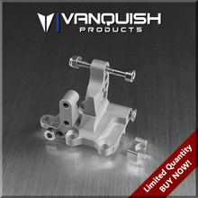 XR10 Front Link Mount Clear Anodized - Discontinued