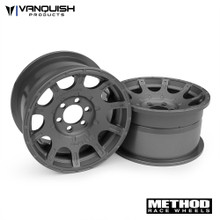 Method Roost 2.2 Wheel Grey Anodized