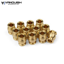Brass Pivot Balls