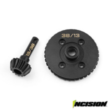 Incision AR60 38/13 Gear Set