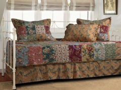 antique chic daybed cover