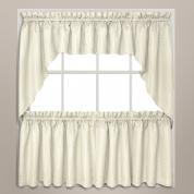 Perfect ... Hamden Kitchen Curtains   Ivory ...