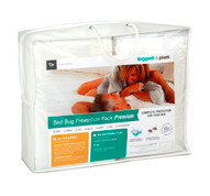 Bed Bug Prevention Premium Set Twin Size