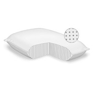 Brisa Memory Foam Pillow - Std/Queen size