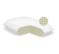 Brisa Memory Phase Change Pillow - Std/Queen size