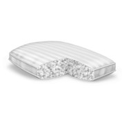 Feather and Down Deluxe Pillow King size