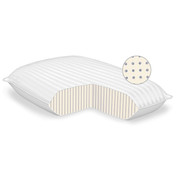 Talalay Latex Pillow - Std/Queen size