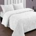 Ashton Bedspread Twin - White