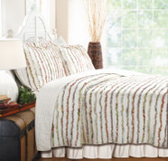 Bella Quilt Set Twin