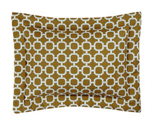 Brunswick - Breakfast Throw Pillow