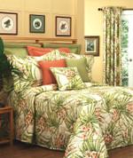 Cozumel Queen size Bedspread