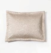 Gardenia Pillow Sham  - Beige