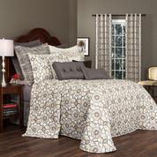 Izmir Queen size Bedspread