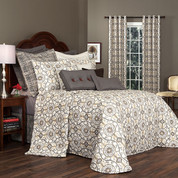 Izmir King size Bedspread