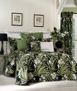 Jamaican Sunset Full size Bedspread