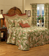 La Selva Queen size Bedspread by Thomasville
