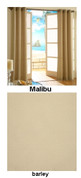 Malibu Sail Cloth Grommet Top Panel