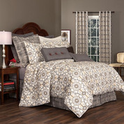 Izmir - 3 pc TWIN Comforter Set