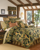 La Selva - 4 pc FULL Comforter Set by Thomasville