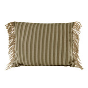 Palm Grove Oblong Pillow