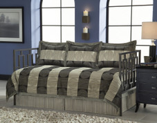 Skyline 5pc Daybed Cover SET