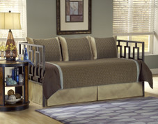 Stockton 5pc Daybed Cover SET