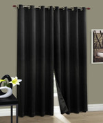 Carnivale Blackout Grommet Top Panel