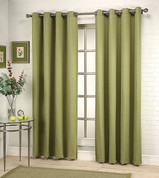 Gramercy Grommet Top Curtain Panel