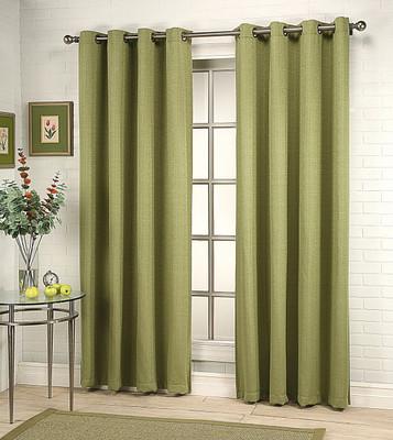 Gramercy Grommet Top Curtain Panel