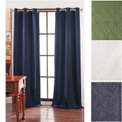 Harper Grommet Top Curtain PAIR