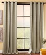 Utah Grommet Top Curtain Panel