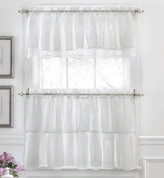Gypsy Valance - White