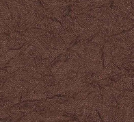 Whisper Crushed Satin Rod Pocket Curtain Panel - CHOCOLATE