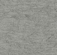 Whisper Crushed Satin Rod Pocket Curtain Panel - SILVER