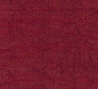 Whisper Crushed Satin Rod Pocket Curtain Panel - RUBY