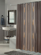 Catherine Extra Long Shower Curtain