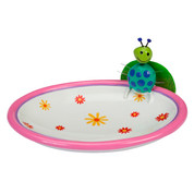 Cute as a Bug - Soap Dish