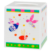 Cute as a Bug - Tissue Box