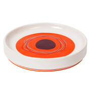 Dot Swirl - Soap Dish