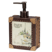 I Love Paris - Lotion Pump