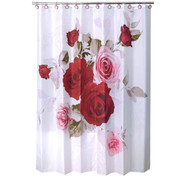 Prelude - Fabric Shower Curtain